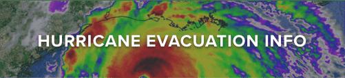 Hurrican Evacuation Info