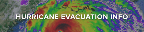 Hurricane Evacuation Info